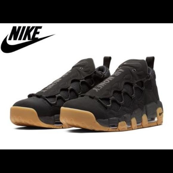 Nike Shoes | Air More Money Uptempo